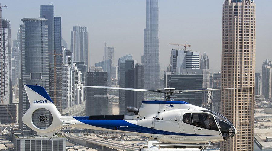 helicopter-tour-Dubai