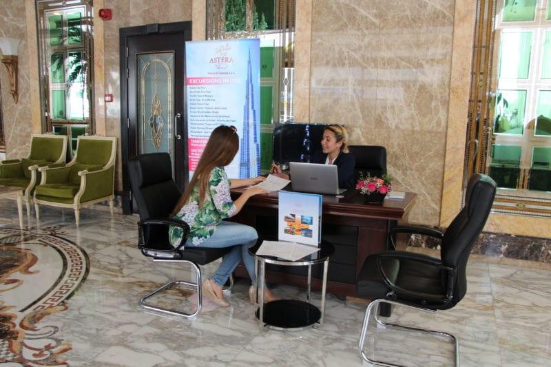 Astera Tourism office shop-min
