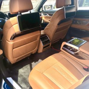 BMW7inside